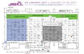 floor plan jis january jewelers international show