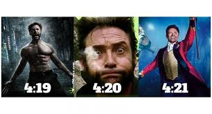 Wolverine Picture Meme - 420 meme wolverine to greatest showman funny 420 weed memes