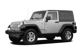 jeep rubicon 2010 2010 jeep wrangler overview cars com