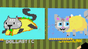 painters minecraft pixel painters taco animals gamer chad plays youtube