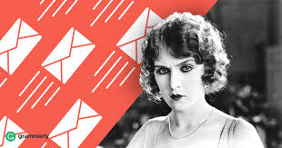 Business Letters And Emails Made Easy by How To Address A Letter To A Woman Grammarly