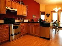Kitchen Paint Ideas With Oak Cabinets Kitchen Colors With Oak Cabinets Kitchen Color Ideas Light Oak