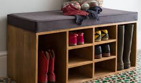 Entryway Benches Shoe Storage Superior Illustration Of Surprising Creative Mabur Contemporary