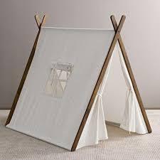 tipi chambre comment fabriquer un tipi 60 idées pour une tente indienne sympa