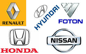 renault car logo different automakers interested in setting up manufacturing plants