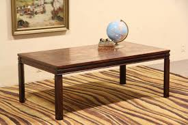 World Map Desk by Sold Midcentury Danish Modern Coffee Table Copper Map Of The