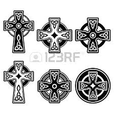 5 816 cross tattoo cliparts stock vector and royalty free cross