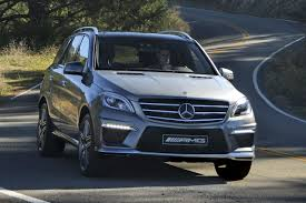 mercedes biturbo suv 29 01 2012 the mercedes ml63 amg exclusive suv with v8