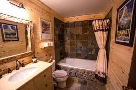 cabin bathroom designs cabin bathroom traditional bathroom rustic log cabin bathroom