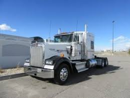 New Used Semi Trucks For Sale Kenworth Sales Company
