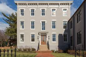 hillary clinton childhood home washington dc archives sotheby u0027s international realty blog