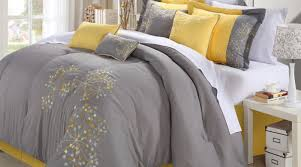 bedding set what color walls go with grey bedding thrive gray