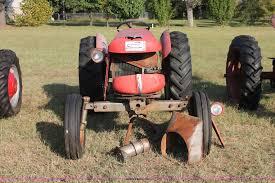 1957 massey ferguson 50 tractor item h5583 sold novembe