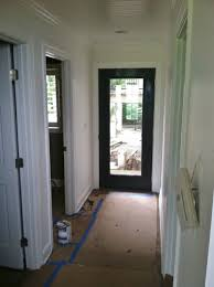 rattlebridge farm black painted interior doors the good the bad