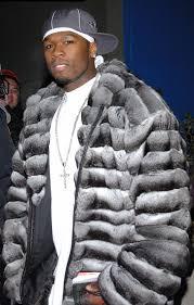 50 cent fur