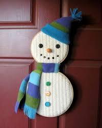 baby sock snowman ornament tutorial baby socks sock snowman and