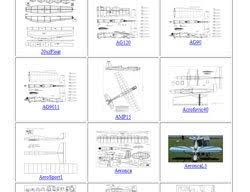 free rc plans free model airplane plans
