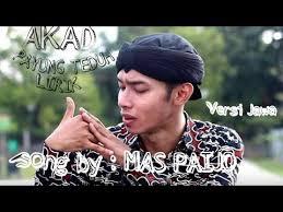 download mp3 akad versi jawa payung teduh akad versi jawa mas paijo ft fazayubdina azman