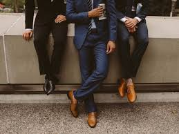 matching shoes for him and of style you should still follow business insider