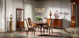 sala pranzo classica gallery of maroso gino stanza da pranzo classica sala da