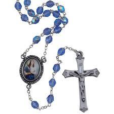 catholic rosary st cecilia rosary the catholic company