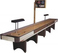ricochet shuffleboard table for sale select the best shuffleboard table 3 points to consider
