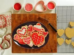 cut out sugar cookies recipe hgtv