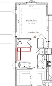 master bathroom floor plan master bathroom floor plans with walk in closet dardanosmarine info