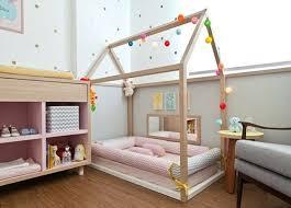 comment faire une cabane dans une chambre comment créer une chambre montessori change ton intérieur