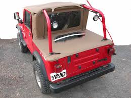1995 jeep wrangler top top prop and tonno prop for jeep cj yj tj lj jk skid row
