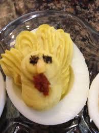 best 25 thanksgiving deviled eggs ideas on