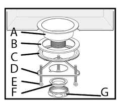 Kitchen Sink Installation Instructions by Pp5416 Thumb Style Kitchen Sink Strainer Stainless Steel