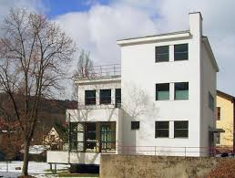 Bauhaus Home by Usmodernist Gropius