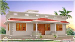 Style House by Kerala Style House Plans Within 1000 Sq Ft Youtube