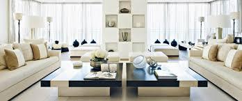 Top 10 interior designers in the UK
