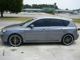 mazda hatchback will these fit my mazda 3 hatchback
