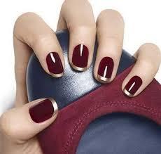 best 25 wine nails ideas on pinterest maroon nails burgundy