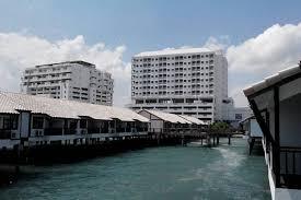 lexus hotel melaka lexis pd premium water chalet full seaview chalets for rent in