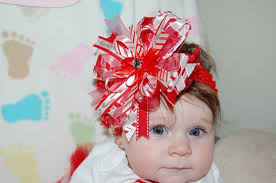 hair bows for hair bows for amazing christmas medium hair styles