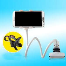 Desk Clips Aliexpress Com Buy Universal Lazy Bed Desk Holder For Iphone 5 S