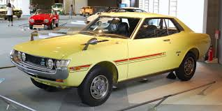 classic toyota cars why are the values of japanese classics rising exchangeandmart