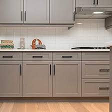 black handles on oak kitchen cabinets flat black modern cabinet hardware drawer handle kitchen