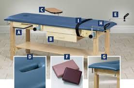 medical exam room tables exam tables examination treatment room medical wood winco clinton