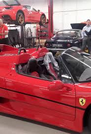 ferrari dealership inside breakfast at ferrari u0027s u2013 therealqueenofstuff
