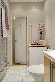 modern style bathrooms images window treatments black