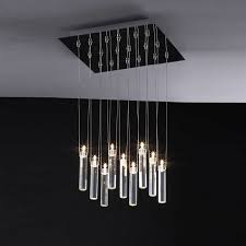 Chandeliers Design Awesome Rectangular Chandelier Iron Ceiling