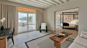 santa marina a luxury collection resort mykonos