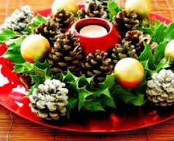 christmas decor for center table top 3 christmas decorations ideas and suggestions