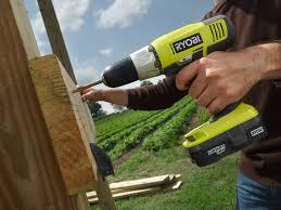 ryobi one r18ddp 0 18v cordless 2 speed drill driver body only