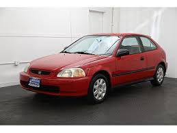 1998 honda civic cx hatchback 1998 honda civic for sale with photos carfax